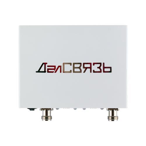 ДалСВЯЗЬ DS-900/2100-10 усилитель сигнала для мобильных телефонов gsm 900