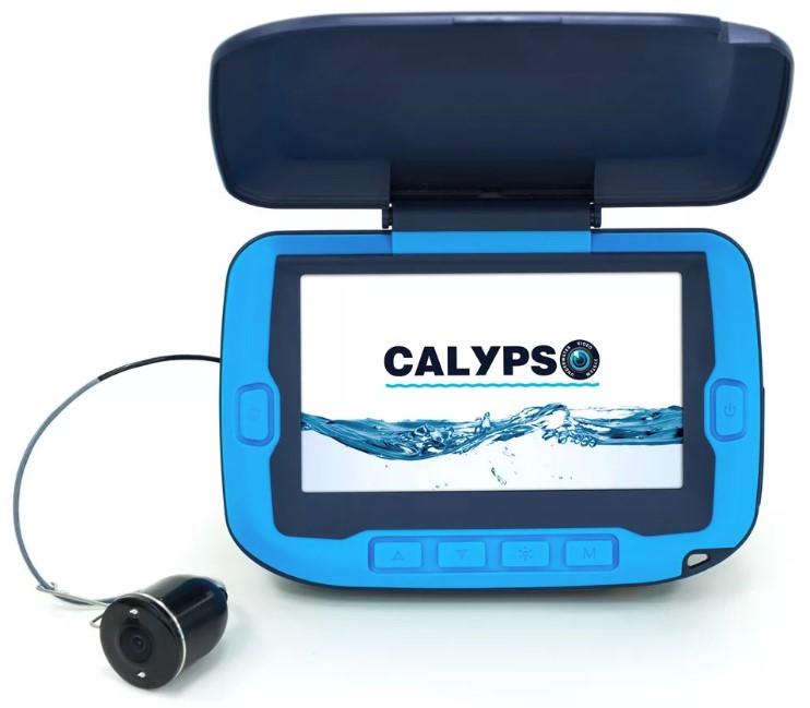 Подводная видео-камера CALYPSO UVS-02 ardo электрический молокоотсос calypso