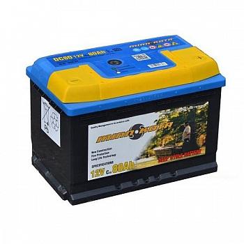 цена на Тяговый аккумулятор Minn Kota MK-SCS80 (DC80) (+ Леска в подарок!)