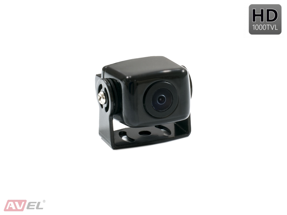 Универсальная камера переднего/заднего вида AVS307CPR (#660A НD)