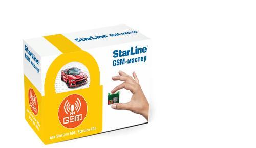 где купить Модуль StarLine GSM6-Мастер дешево