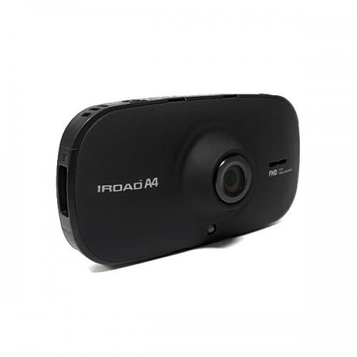 Видеорегистратор IROAD A4 (+ Разветвитель в подарок!) автомобильный видеорегистратор iroad v9
