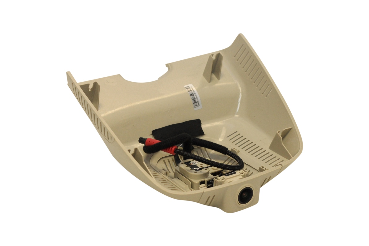 Видеорегистратор в штатное место Redpower DVR-MBG2-N (кремовый) для Mercedes GLK