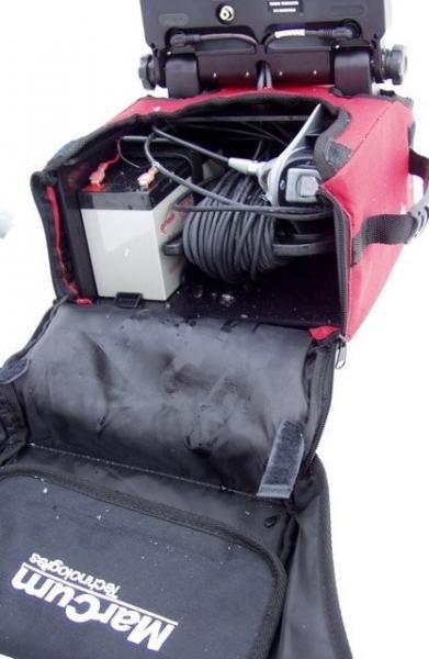 Подводная камера MarCum VS825SD (Контроллер камеры MarCum в подарок!)