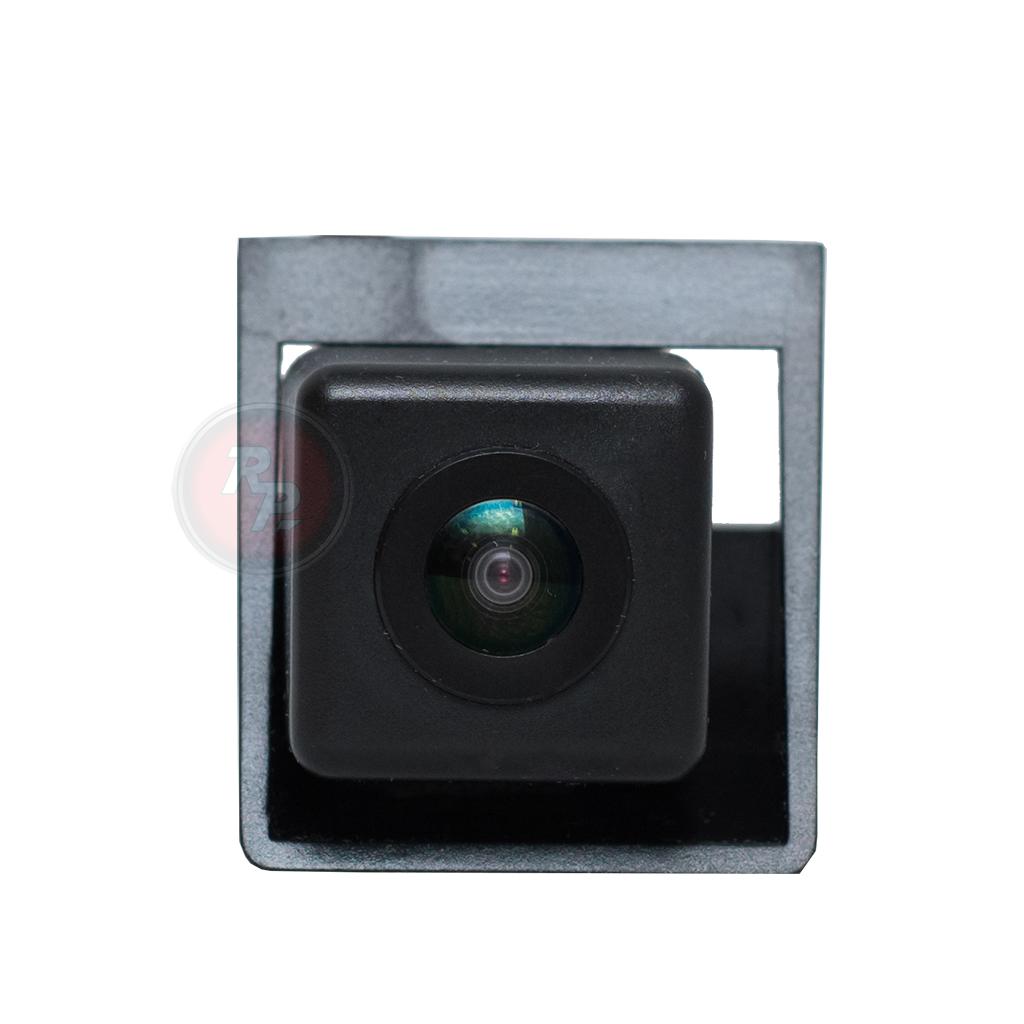 Камера Fish eye RedPower SSY333 для SsangYong UNI в штатное место