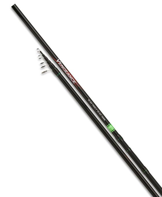 Удилище Shimano VENGEANCE AX TR TE GT ML-400
