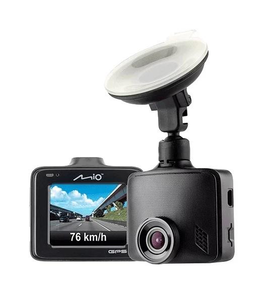 купить Видеорегистратор Mio MiVue C335 (+ Разветвитель в подарок!) онлайн