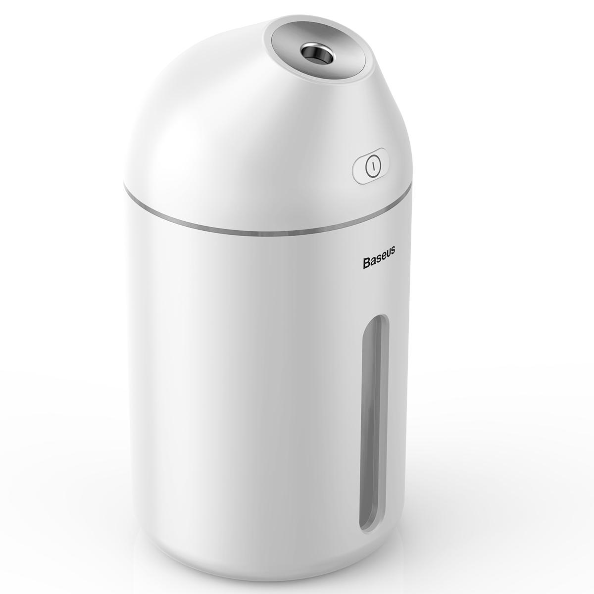 Мини-Увлажнитель воздуха Baseus Cute Mini Humidifier White
