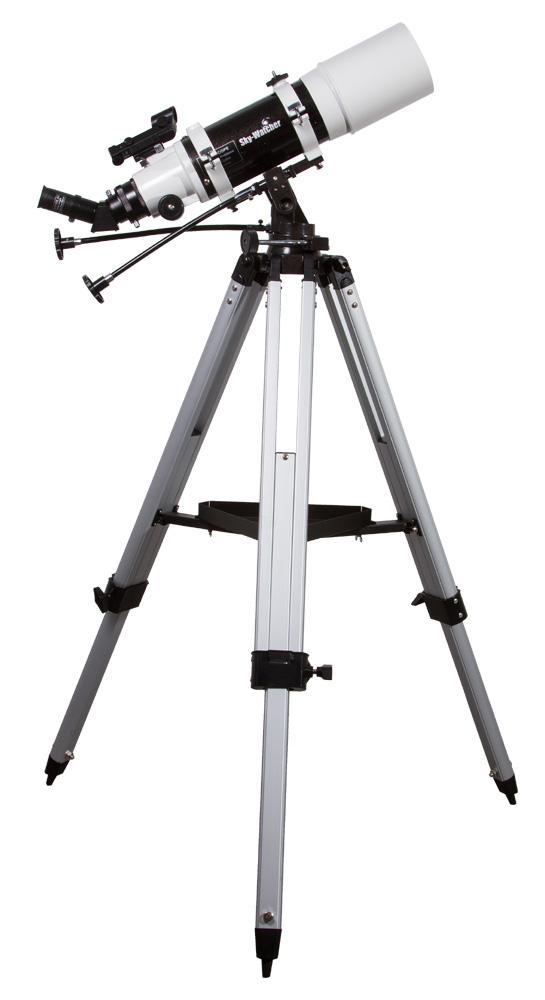 Фото - Телескоп Sky-Watcher BK 1025AZ3 (+ Книга «Космос. Непустая пустота» в подарок!) телескоп sky watcher skyhawk bk 1145eq1 книга космос непустая пустота в подарок