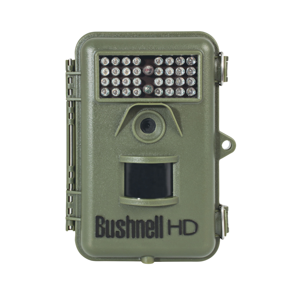 Фотоловушка Bushnell NatureView Cam HD Essential 119739 бинокль bushnell 10х32 powerview