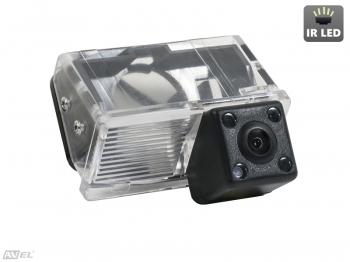 CMOS ИК штатная камера заднего вида AVS315CPR (087) для автомобилей TOYOTA