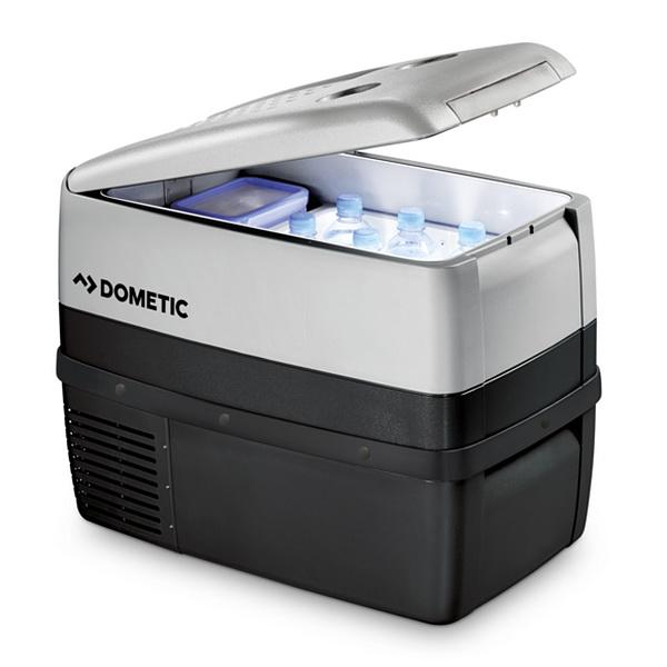 Автохолодильник компрессорный Dometic CoolFreeze CDF 46 (+ Четыре аккумулятора холода в подарок!)