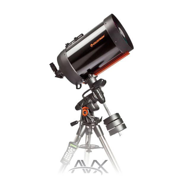 Фото - Телескоп Celestron Advanced VХ 11 S (+ Книга знаний «Космос. Непустая пустота» в подарок!) подарок