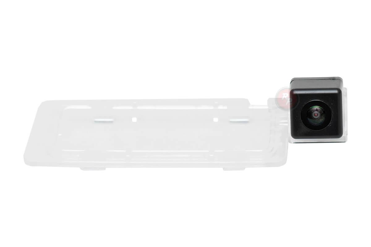 Штатная видеокамера парковки Redpower SUB214P Premium для Subaru XV (2011)