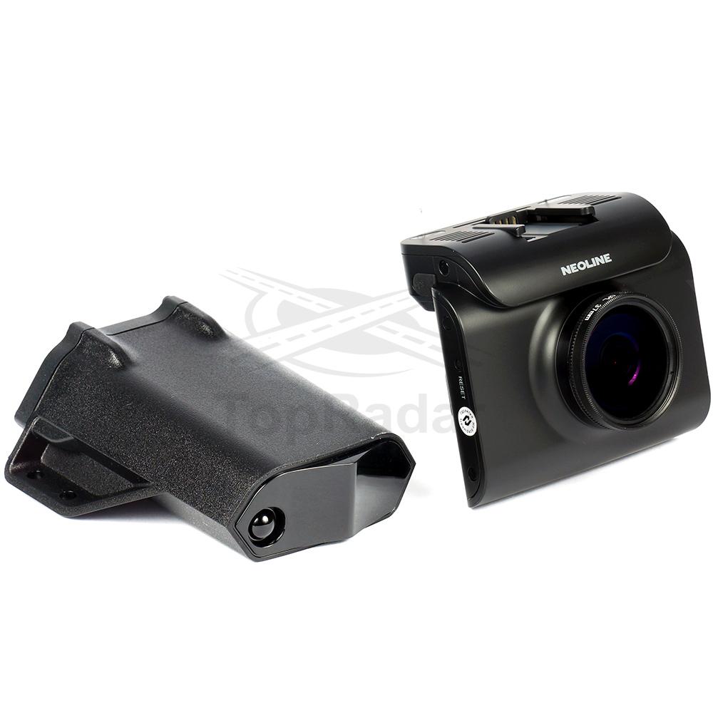 Видеорегистратор с радар-детектором Neoline X-COP R750 автомобильный радар neoline x cop 4100