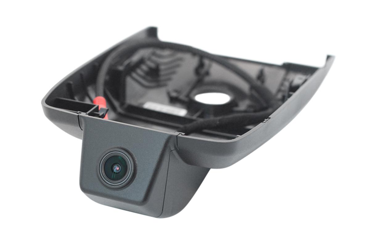 Видеорегистратор в штатное место Redpower DVR-TOY3-N для Toyota Camry 17+