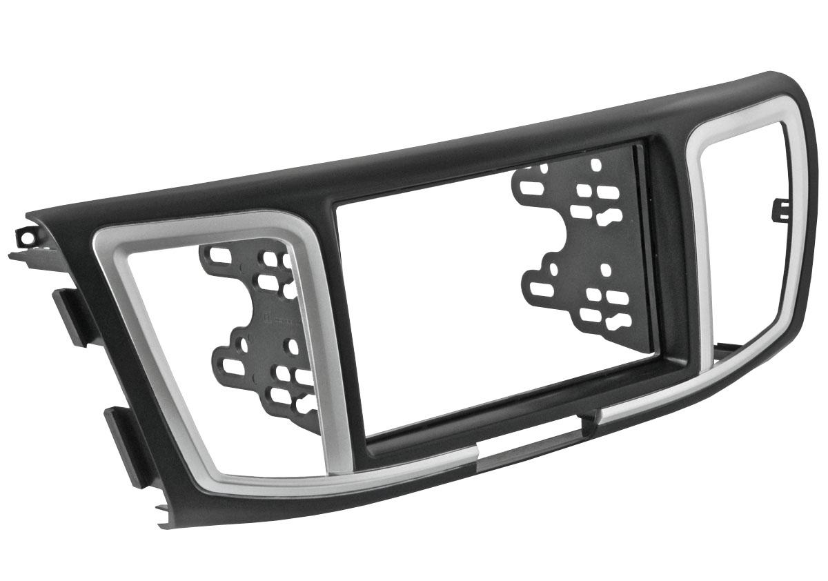 Переходная рамка Intro RHO-N13 для Honda Accord 2013+ (крпеж)