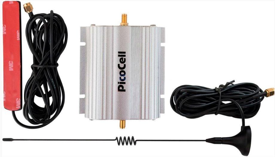 Автомобильный усилитель GSM CarBoost 33-GU (900/2000)