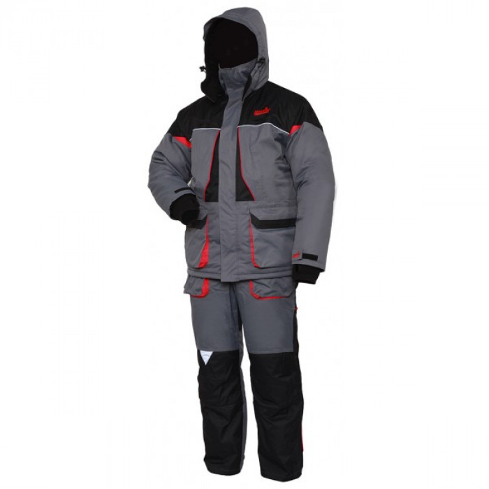 Костюм зим. Norfin ARCTIC RED 2 (XXXXL)