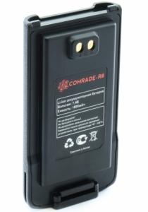 Фото - Аккумулятор для рации Comrade R8 аккумулятор