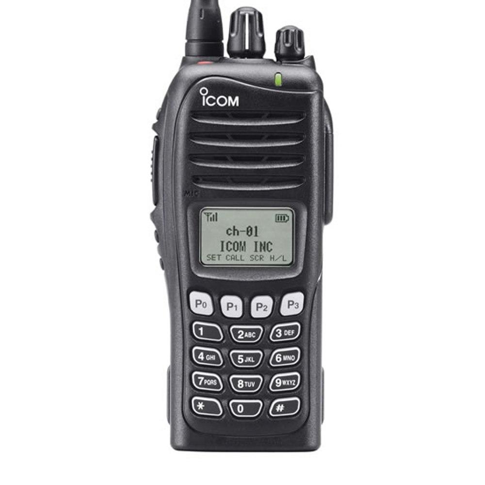 Профессиональная цифровая рация Icom IC-F3263DT рация gxt 500
