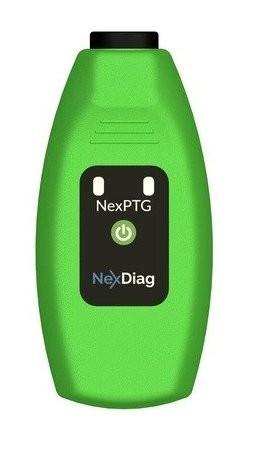 Вихретоковый толщиномер NexDiag NexPTG economic (+ Дарим чехол для толщиномера в подарок!) цены