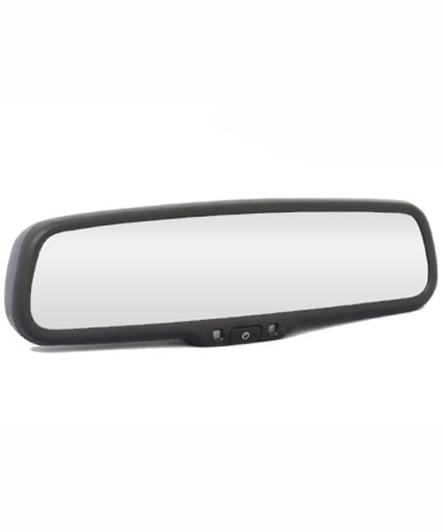 Электрохромное зеркало заднего вида со встроенным видеорегистратором AVIS AVS0488DVR (AUTO DIMMING)
