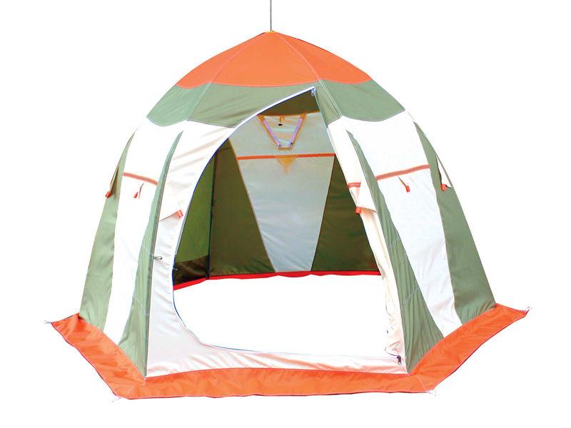 Нельма-3 палатка для зимней рыбалки митек нельма куб 2 люкс