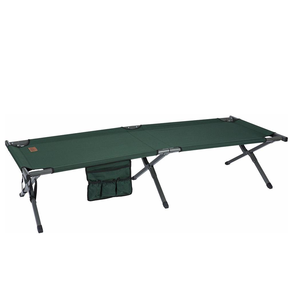 цена на Кровать раскладная Camping World Forest Bed