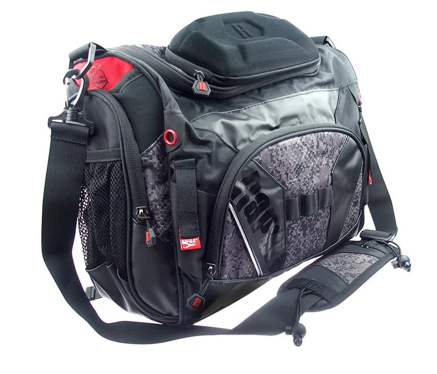 Сумка Rapala Urban Messenger Bag