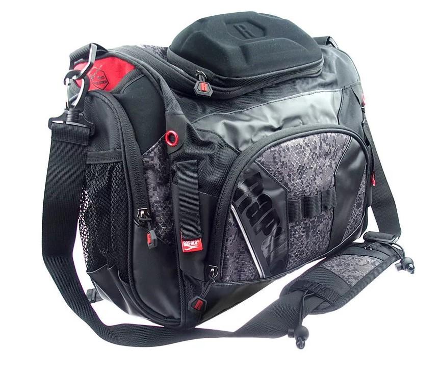 цена на Сумка Rapala Urban Messenger Bag