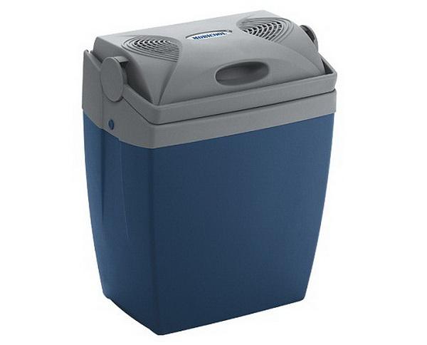 Автохолодильник термоэлектрический Mobicool U26 (25л, 12В) автомобильный холодильник cw unicool 25 25л термоэлектрический 381421