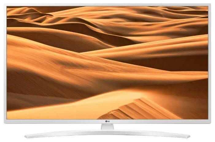Фото - Телевизор LED 43 LG 43UM7490 рус д играть чтобы жить книга седьмая исход