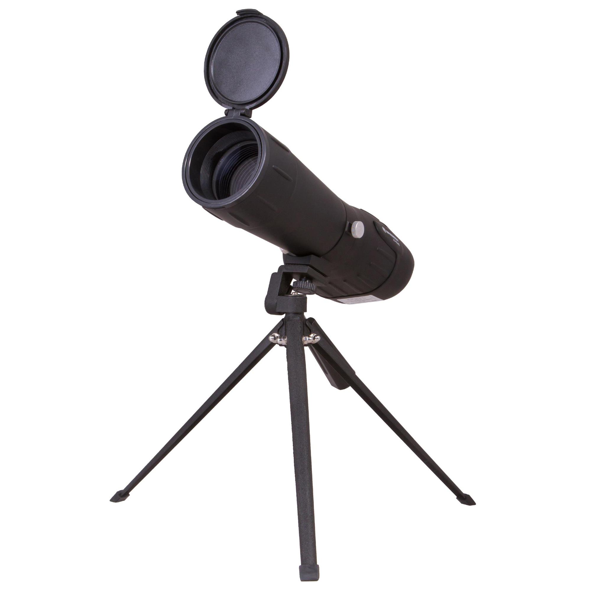 Фото - Зрительная труба Bresser Junior Spotty 20–60x60 hawke hawke nature 20 60х60 подзорная труба
