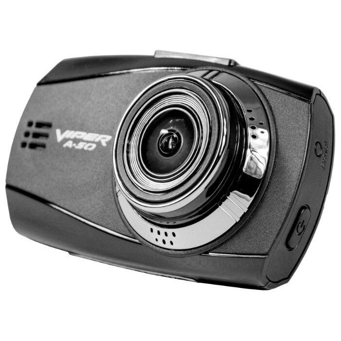 Видеорегистратор VIPER A-50 (+ Антисептик-спрей для рук в подарок!) видеорегистратор viper mini антисептик спрей для рук в подарок