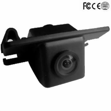Камера заднего вида для Mitsubishi Intro VDC-052 Mitsubishi Galant (2004 - 2012) камера заднего вида silverstone f1 interpower ip 616 ir универсальная