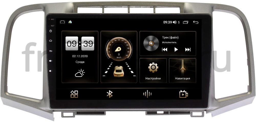 Штатная магнитола Toyota Venza 2009-2017 (без JBL) LeTrun 3792-9358 на Android 10 (4G-SIM, 4/64, DSP, QLed) С оптическим выходом (+ Камера заднего вида в подарок!)