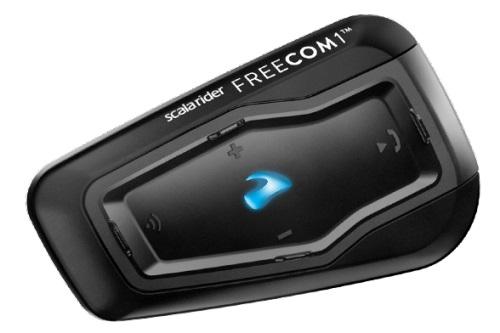 Мотогарнитура Scala Rider FREECOM 1 блютуз гарнитура scala rider sho 1