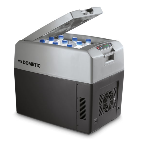 Термоэлектрический автохолодильник Dometic TropiCool TC-35FL (35л, 12/24/220В) 2pcs 20w 4led hb3 9005 hb4 9006 h10 bulb car fog light car headlights lamp bulbs white 6000k dc12v 24v