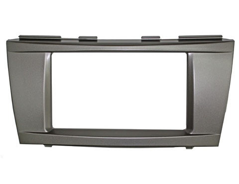 Переходная рамка Intro RTY-N02 для Toyota Camry 06-11 2DIN переходная рамка intro rty n18 для toyota auris до 2012 2din