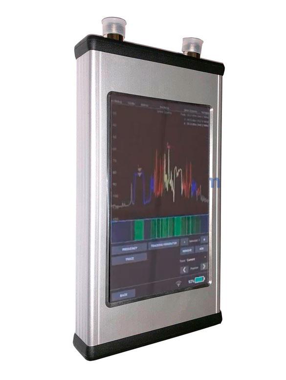 Портативный измеритель сотовых систем Cell Meter X3LTE