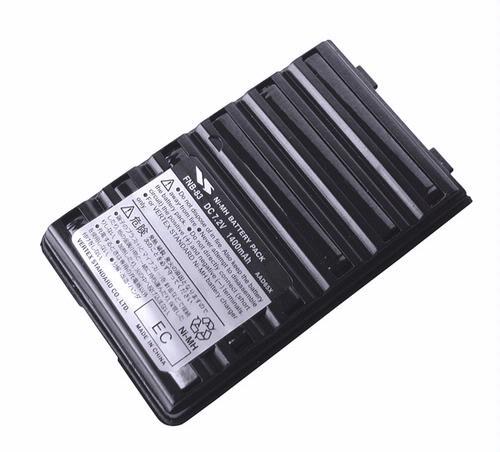 Аккумулятор для раций Yaesu/Vertex VX-160/180,410/420 (AAD65X001)/FT-60/270/277/250 (FNB-83)