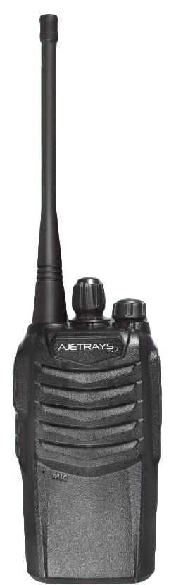 Портативная рация AjetRays AJ-447 рация
