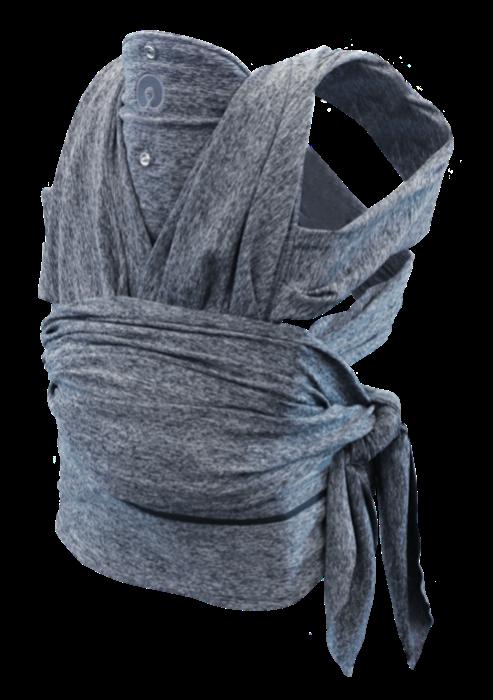 Картинка для Переноска Chicco Boppy ComfyFit Grey (+ Антисептик-спрей для рук в подарок!)