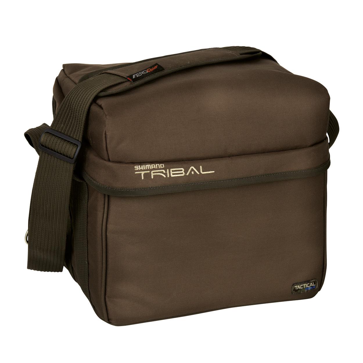 Сумка Shimano Tactical Cooler Bait Bag.