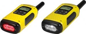 Портативная рация Motorola TLKR T92 H2O