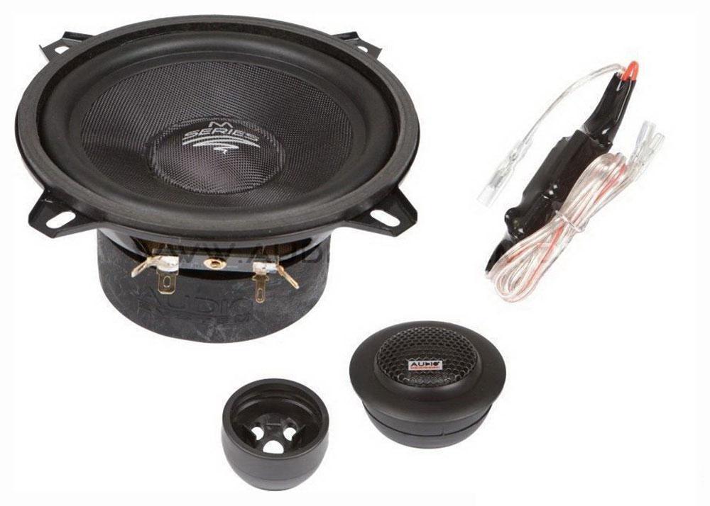 2-компонентная акустика Audio System M 130