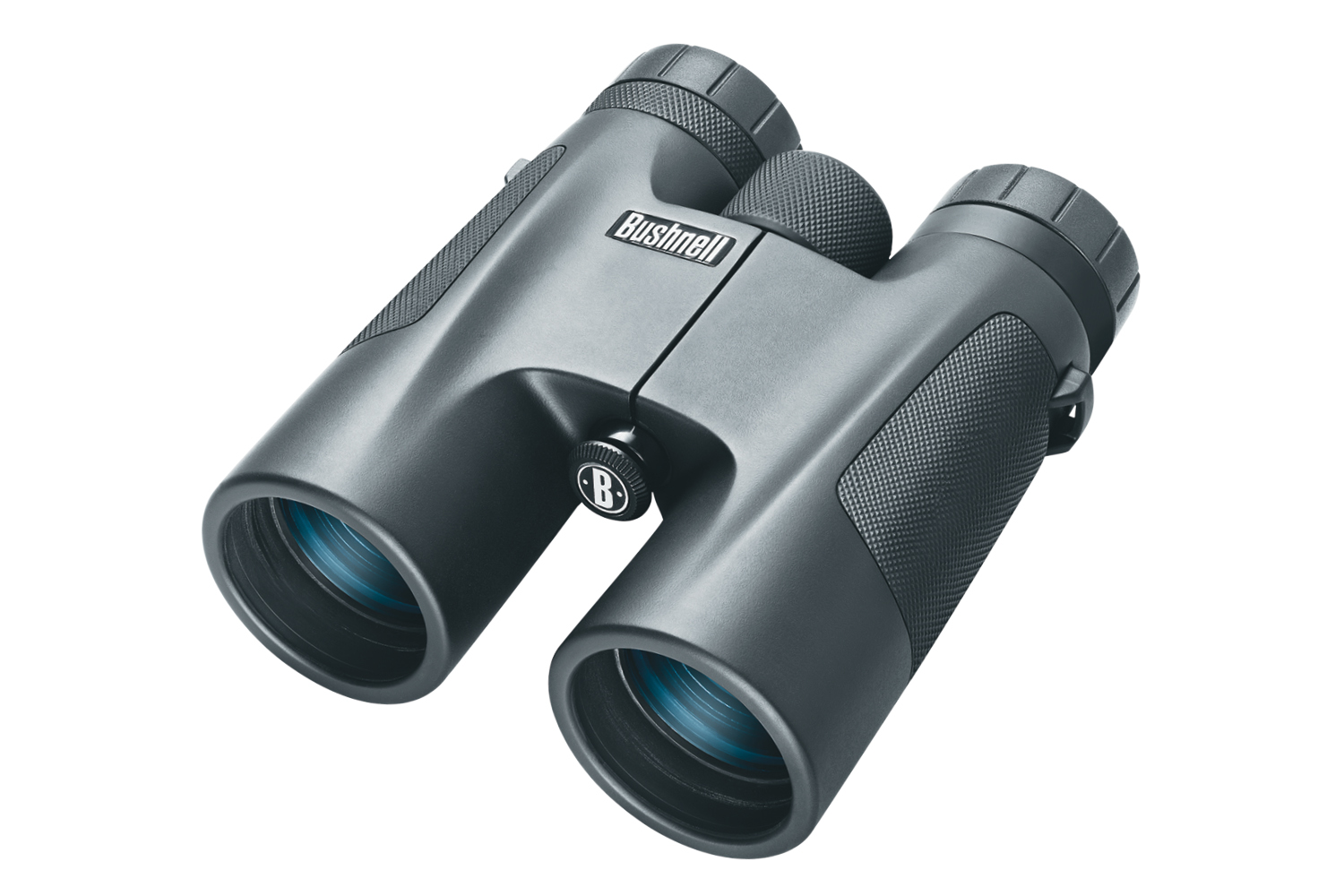 Бинокль Bushnell PowerView ROOF 10x42 бинокль carl zeiss 10x42 hd conquest