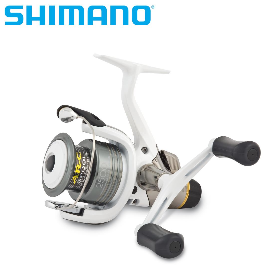 Катушка безынерционная SHIMANO STRADIC SGTM 3000 RC (+ Леска в подарок!)