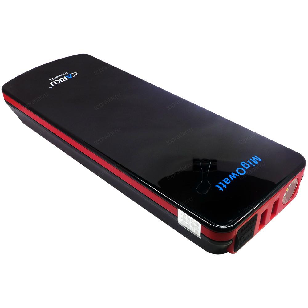 Пусковое устройство Carku E-Power-21 (+ Power Bank в подарок!)